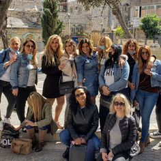 Authentic Jerusalem Tours / Photo by: Yana Milinevsky / 2021-03-27 13:20:16 Group Tours, Jerusalem, Ladies Day, The Neighbourhood, Places To Visit, The Neighborhood