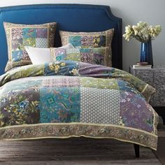 Wakefield Duvet Cover | The Company Store