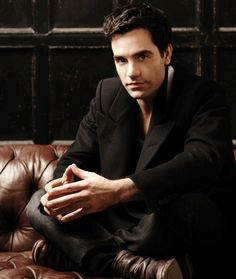Ramin Karimloo (The Phantom of the Opera) from The Phantom of the Opera at Royal Albert Hall and Love Never Dies. Currently on tour!Has a album out!Very talented and humble guy!