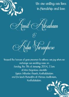 1000 images about invite on pinterest indian wedding for Electronic wedding invitations indian