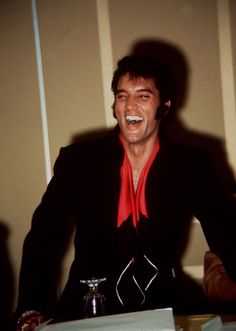 August 1, 1969 - Elvis Presley's Las Vegas Press Conference - Transcript - Elvis Presley Fans of Nashville