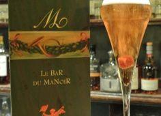 M – Le Bar du Manoir – Le Touquet-Paris-Plage / Bar-Empfehlung auf www.dinnerunddrinks.com