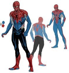 Community Post: 15 Spectacular Spider-Man Redesigns