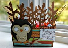 Thanksgiving Box