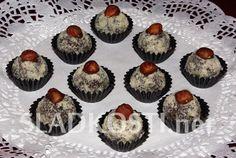 Mini Cupcakes, Muffin, Breakfast, Rum, Desserts, Morning Coffee, Tailgate Desserts, Deserts, Muffins