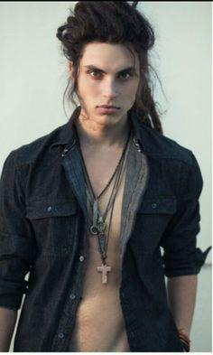 Samuel Larsen (Joe - Glee) - This guy is way too hot *_*