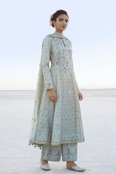 Wedding Dresses - Find Bridal Dresses & Indian Wedding Outfits - Anita Dongre - Designer Suits – Buy Millia Suit for Women Online – Blue – Anita Dongre Source by hossyxsharif - Anita Dongre, Kurti Designs Party Wear, Lehenga Designs, Dress Designs, Pakistani Dress Design, Pakistani Outfits, Indian Wedding Outfits, Indian Outfits, Indian Fashion Dresses