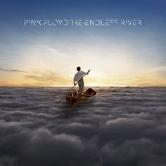 Pink Floyd ~ The Endless River