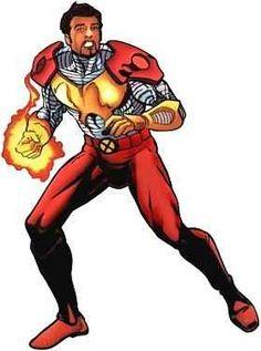 Thunderbird (Neal Shaara) | 95 X-Men Members Ranked From Worst To Best
