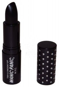 Manic Panic Black Lipstick