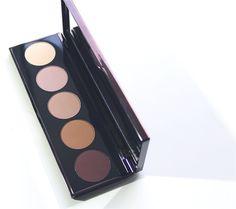 BECCA Ombre Rouge Eye Palette Eye Palette, Becca, Blush, Eyeshadow, Desk, Beauty, Red, Eye Shadow, Desktop