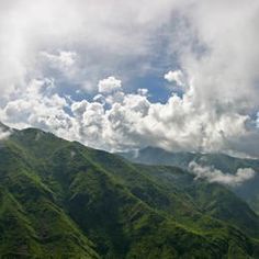Democratic Republic of the Congo - Province of North-Kivu and Orientale province - Virunga National Park - ©Kim S. Gjerstad