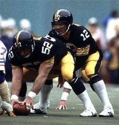 C....Mike Webster...Steelers
