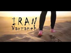 Varzaneh, Iran - A taste of Sand