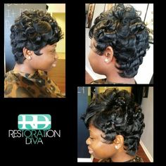 Short Styles, Short Cuts, Hairstyle, Short Hairstyle
