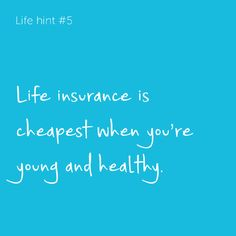 Select Quote Life Insurance Pinselectquote On Inspirational Quotes And Infographics