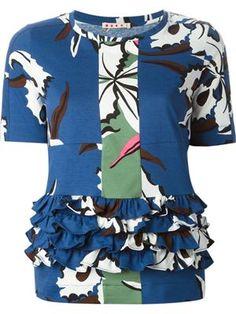 Marni - Women's Designer Clothing & Fashion 2015 - Farfetch