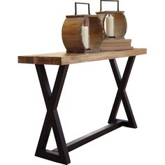 Signature Design by Ashley Wesling Console Table