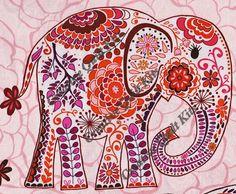 Indian Elephant Feastival