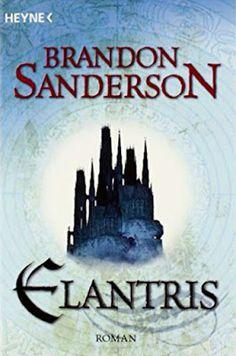 Bücher aus dem Feenbrunnen: Elantris