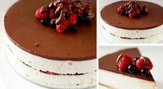 """Неоднократно покупала торт """"Птичье молоко"""" в кондитерских, а также пробовала домашние торты в гостях у друзей. Торт приготовленный по этому рецепту не идет ни в одно сравнение с тем, что я пробовала до него! А от суфле я просто в восторге ;) Уверена если вы приготовите торт по этому рецепту, не пожалеете :)"""