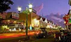 Jalan Malioboro | Wisata Indonesia - Seputar informasi tempat wisata Indonesia hanya di travellerindonesia.blogspot.com