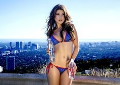 "( ☞ 2017 ★ BEAUTIFUL BIKINI ☀️ GIRL ★ AMANDA CERNY. ) ★ Amanda Cerny - Wednesday, June 26, 1991 - 5' 7"" 125 lbs 34C.24.36 - Pittsburgh, Pennsylvania, USA."