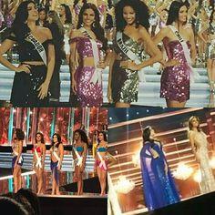 Daniela Cepeda Miss Ecuador 2017 en ensayos para la final de esta noche a las 19:00 por Fox y TNT ningún canal nacional emitirá el concurso.  Si consigo algún link para verlo por Internet lo paso si ustedes consiguen alguno déjenlo en los comentarios.