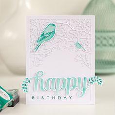 Happy Birthday card | Flickr - Photo Sharing!