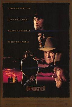 Sin perdón (1992) Unforgiven