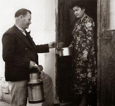 tilestwra.com   Σπάνιες φωτογραφίες: Η καθημερινότητα των ανθρώπων στην Ελλάδα το 1950 1965