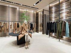 Max Mara Flagsgip Store, Tokyo – Japan »  Retail Design Blog