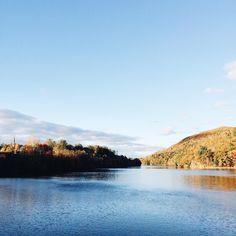Brattleboro, Vermont.