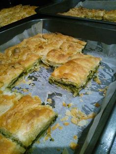 Cookbook Recipes, Cooking Recipes, Spanakopita, Sweet Home, Pie, Buns, Ethnic Recipes, Drinks, Food