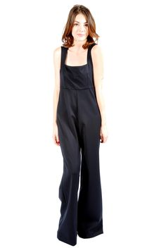 Tank Top Jumpsuit. - Normally I would say no, but this one is definitely a yes!