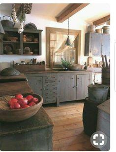 Love this kitchen!!