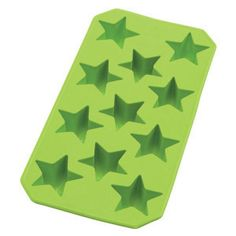 Star Ice Cube Tray | Star-shaped ice - Kitchen Krafts