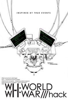 World War Hack Graphic