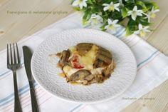 Parmigiana,+ricetta+con+melanzane+grigliate