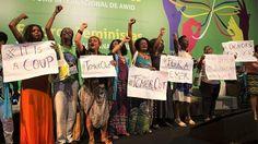 População Negra e Saúde: Sozinha eu ando bem, mas com voce ando melhor