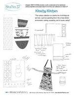 Kitschy Kitchen by Greta Songe