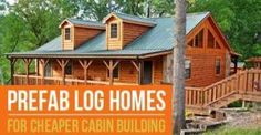 Tiny Wooden Homes Under $5000
