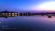 Mimar Sinan Bridge by mc145
