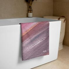 nat. listening towel Draw Your, Saturated Color, Textile Prints, Towels, Abstract Art, Colours, Bathroom, Fabric, Tejido
