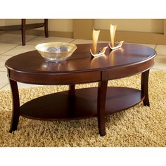 Charlton Home® Swarthmore Coffee Table
