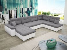 Outdoor Sectional, Sectional Sofa, Couch, Modern Interior, Interior Design, Chesterfield, Outdoor Furniture, Outdoor Decor, Film