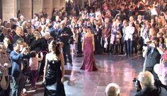 abiti da sposa e cerimonia bergamo, sfilata moda sposa