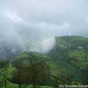 Mahabaleshwar Coolest places in Maharashtra..........