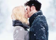 Snow, Rose Tyler & The Doctor