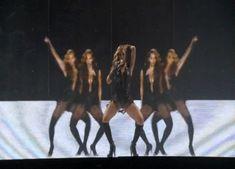 Beyonce won the Super Bowl
